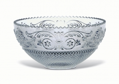 Baccarat Arabesque Candy Dish