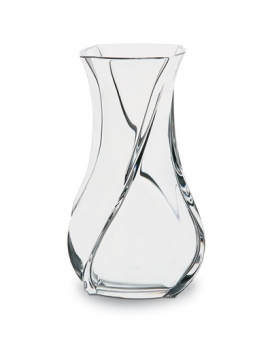 Baccarat Small Serpentin Vase