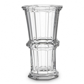 Baccarat Straight Vase