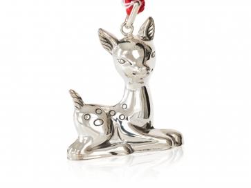 Cazenovia Fawn Ornament