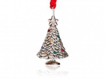 Cazenovia Christmas Tree Ornament