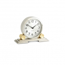 CHELSEA MAYFAIR CLOCK QTZ