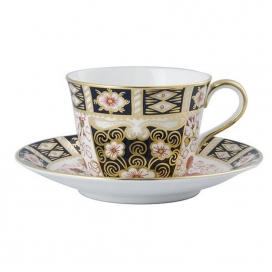 RCD Traditional Imari Tea Saucer