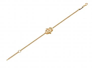 Chopard Good Luck Charms Bracelet