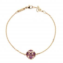 Chopard Imperiale Cocktail Bracelet 18kt Rose Gold