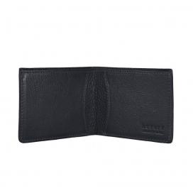 Lotuff Two-Pocket Bifold Wallet Navy