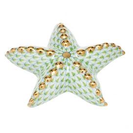 Herend Puffy Starfish