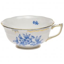 Herend Fortuna Blue Teacup