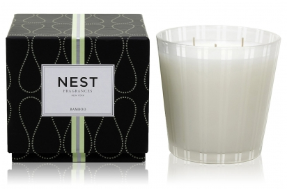 Nest Fragrances Classic Candle Bamboo