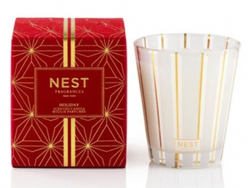 Nest Classic Candle Holiday