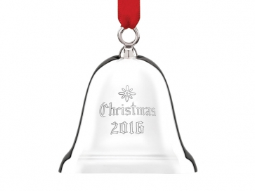 Reed & Barton 2016 Annual Christmas Bell