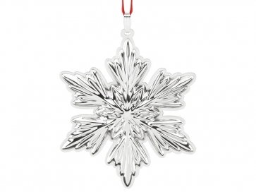 Reed & Barton Holiday Snowflake