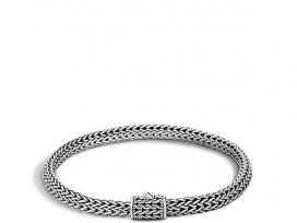 John Hardy Classic Chain 4mm Bracelet