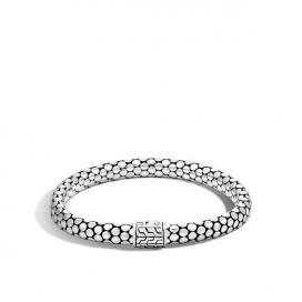 John Hardy Dot 6.5mm Chain Bracelet