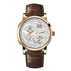 A. Lange & Söhne Timezone Rose Gold
