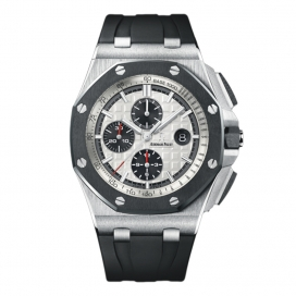 Audemars Piguet Royak Oak Offshore Stainless Steel