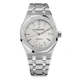 Audemars Piguet Royal Oak Stainless Steel 37mm