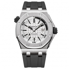 Audemars Piguet Royal Oak Offshore Stainless Steel