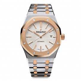 Audemars Piguet Royal Oak Two Tone SS/RG