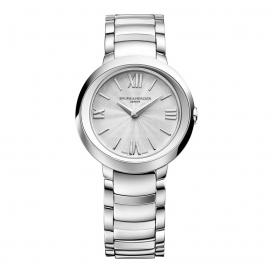 Baume & Mercier Promesse 30mm Stainless Steel