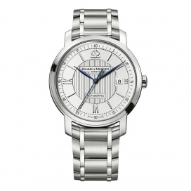 Baume & Mercier Classima Executive Stainless Steel