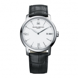 Baume & Mercier Classima 42mm Stainless Steel