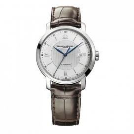 Baume & Mercier Classima Executive 42mm Stainless