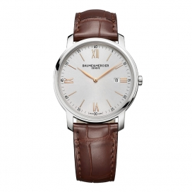 Baume & Mercier Classima Executive XL 42mm Steel