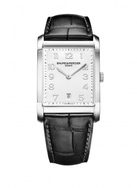 Baume & Mercier Hampton Stainless Steel