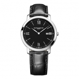 Baume & Mercier Classima Stainless Steel