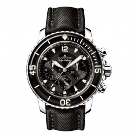 Blancpain Fifty Fathoms Chronograph Flyback SS