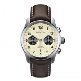 Bremont ALT1-C Classic  Chronograph ST/ST