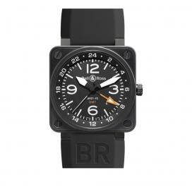 Bell & Ross BR 01-93 GMT 24h