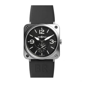 Bell & Ross BR S Stainess Steel
