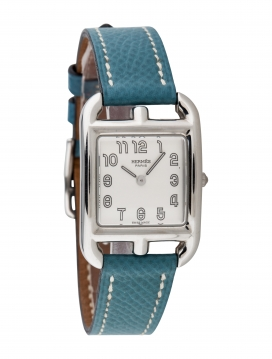 Hermes Capecod ST Silver