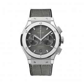 Hublot Classic Fusion Grey Titanium