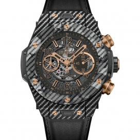 Hublot Big Bang Unico Camo Italia Independent LE