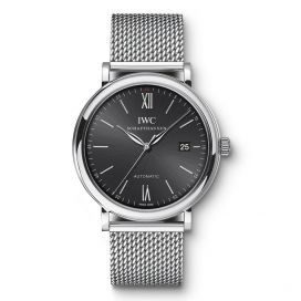 IWC Portofino Automatic Stainless Steel
