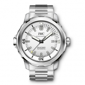 IWC Aquatimer Automatic Stainless Steel