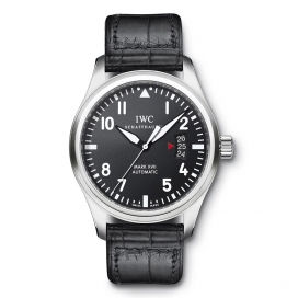 IWC Pilot's Watch Mark XVII Stainless Steel