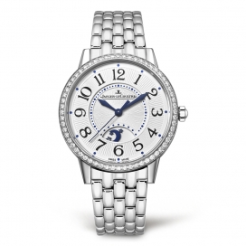 Jaeger-LeCoultre Rendez-Vous Night & Day SS