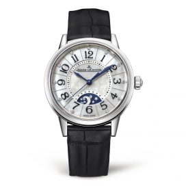 Jaeger-LeCoultre Rendez-Vous Night & Night MOP SS