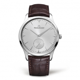 Jaeger-LeCoultre Master Grande Ultra Thin SS