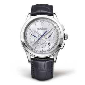 Jaeger-LeCoultre Master Chronograph SS