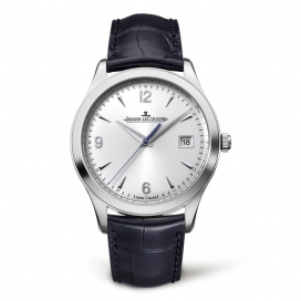 Jaeger-LeCoultre Master Control Date SS