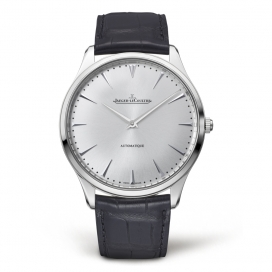 Jaeger-LeCoultre Master Ultra Thin 41mm SS