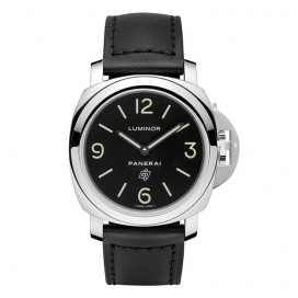Panerai Luminor Base Logo Steel 44mm PAM01000
