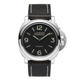 Panerai Luminor Base 8 Days Steel-44mm PAM00560
