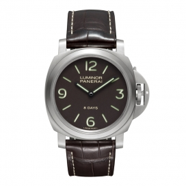 Panerai Luminor Base 8 Days Titanium-44mm PAM00562