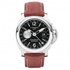Panerai Luminor GMT Automatic Steel 44mm PAM00088